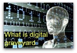 What Is Digital Graveyard?