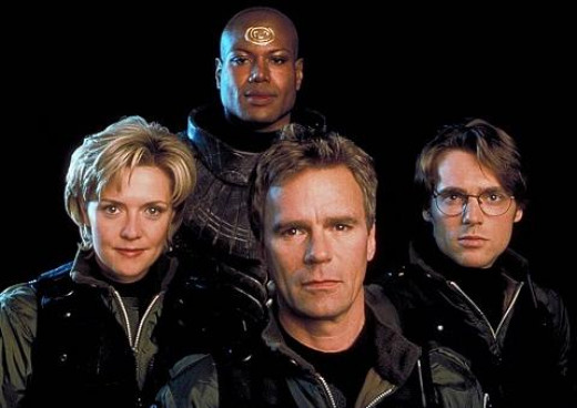 Stargate SG1 fit the 4 trope formula perfectly and ran for 10 seasons.