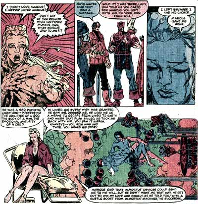 Avengers Annual #10