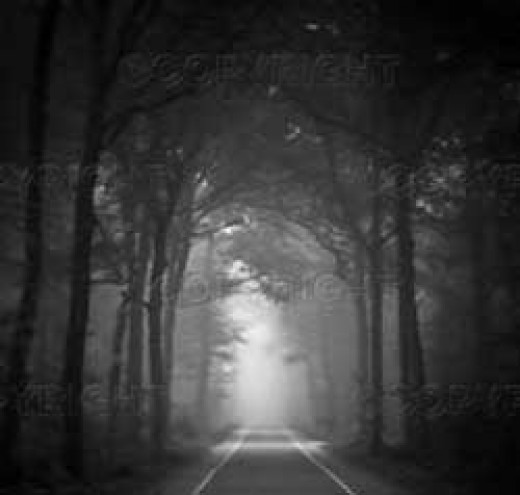 supernatural experience and ghosts Ghostly encounters is a examining the events that led its subjects to accept or reject occurrences as supernatural, and how the experience ghosts that bring.