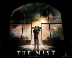 Page to Screen: The Mist