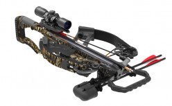 Best Compound Crossbows for 2015