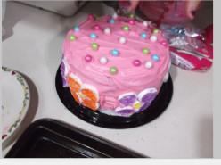 Minnesota Baking: Birthday Cake - Creating a Fun Multi-Layer Cake
