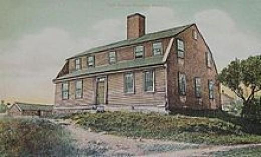 Burnham Tavern