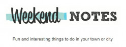WeekendNotes - Make Money Writing Articles