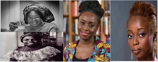 Nigeria Female Authors