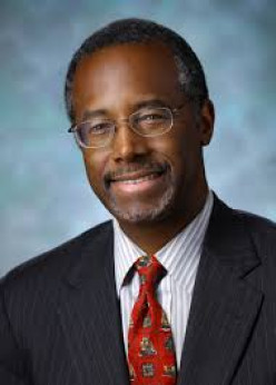 Ben Carson's Political Views