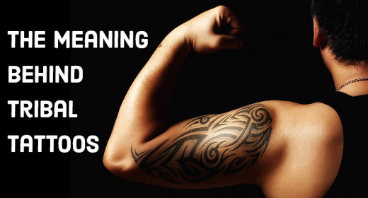 The meaning behind tribal tattoos