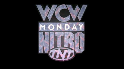 WCW, the promotion that introduced me to pro wrestling