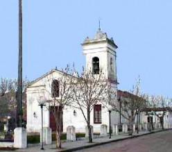 Old chapel of Santo Domingo de Soriano