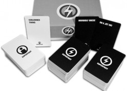 Board Game Review: Superfight!