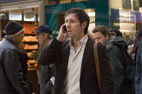 "Paddy Considine's in a spot of bother in ""The Bourne Ultimatum"""
