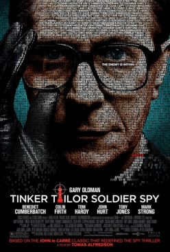 Should I Watch..? Tinker Tailor Soldier Spy
