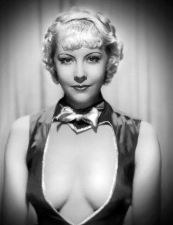 June Knight: 1930s Blonde Bombshell, Broadway and Film Star