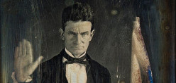 His Truth is Marching on: John Brown