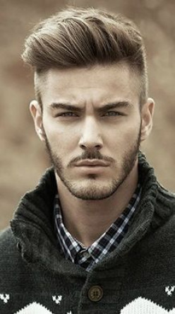 Do men hairstyle matters for women?