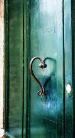 Knocked At the Door Of My Heart