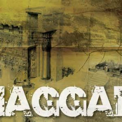 In Haggai, He restores a lost heritage