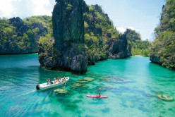 Most Beautiful Island in The World 2015