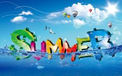The Joys of Summer