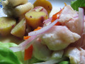 Best Ceviche Shrimp, Fish and Seafood Recipes