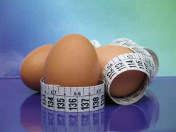 Health And Financial Benefits Assoclated With Eggs