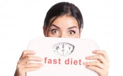 How Fast Weight Loss Can Be Attalned