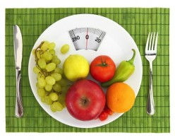 7 Day Diet for Fast Weight Loss