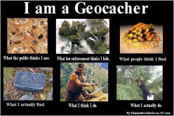 Geocaching—Free Adventures Off the Beaten Path (Part 1)