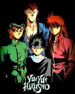 What is Your Favorite Supernatural Anime? Here  Are my Favorites?
