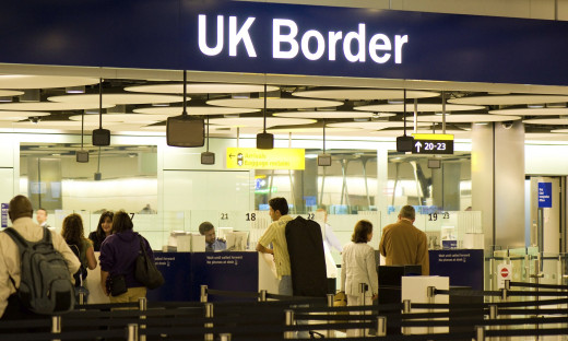 UK border control has become a symbol of fear and oppression for the victims of the rules on family migration.