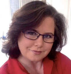 Author Interview with Shannon Peel