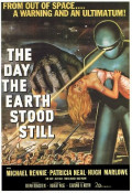 The Day the Earth Stood Still – Another View