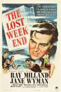 Film Review: The Lost Weekend