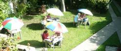 El Mundo Spanish School