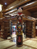 Review of Disney's Wilderness Lodge