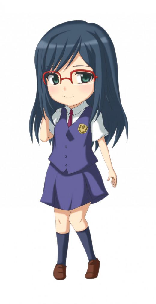 Chiriko Tsurimi