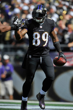 Is Steve Smith Sr. a Hall of Famer?