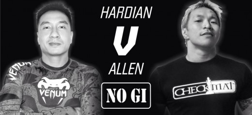 IBC Unlocked Main Event: Hardian Kristiady vs Allen Chong