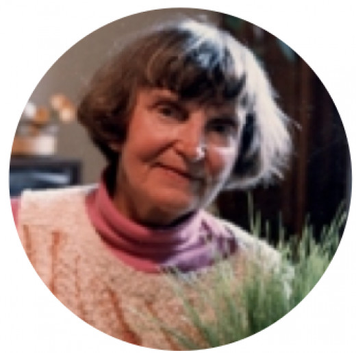 Our blessed Dr. Ann, knew in her spirit fifty years ago, what science is just coming around to proving to themselves and the world.