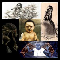10 popular supernatural creatures in the philippines