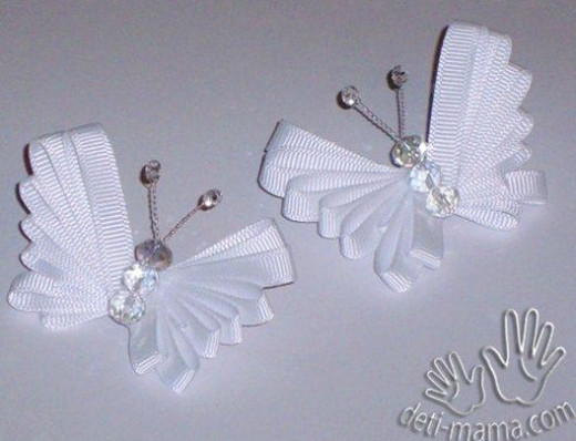 45 Craft Ideas Using Ribbons  hubpages
