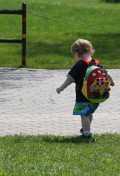 A Back To School List For Single Parents