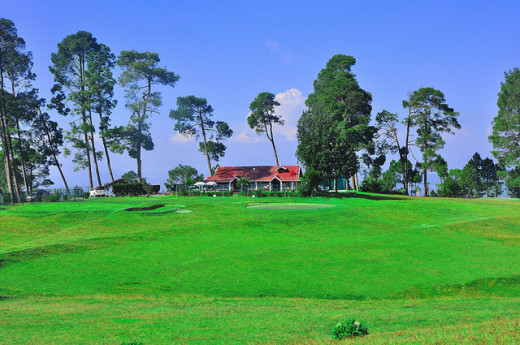 Ranikhet ''The Queen's Meadow''