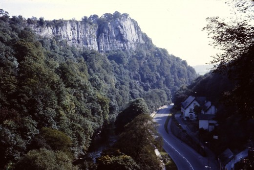 Matlock, Derbyshire, UK