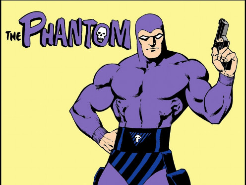 The Phantom -- good or bad?