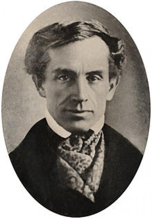 Samuel Finley Breese Morse 1791-1872