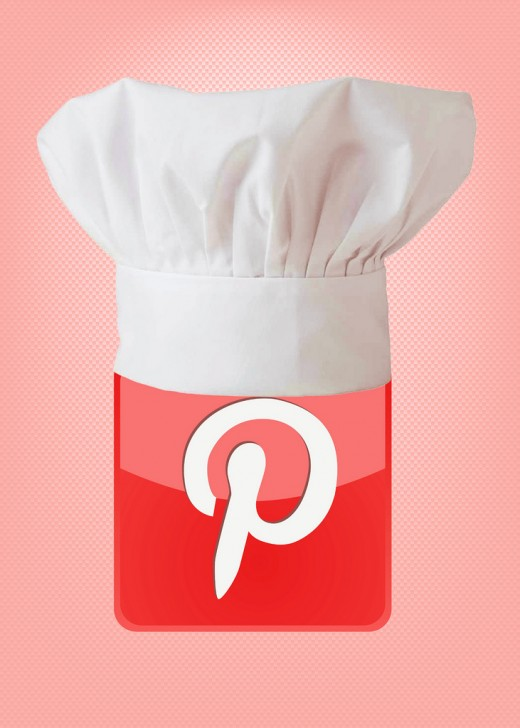 Check Pinterest for recipe inspiration