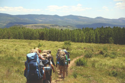 Going Backpacking For The First Time