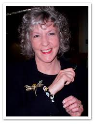 Sue Grafton is a best selling author all over the world. She is the author of the mystery detective Kinsey Millhone.